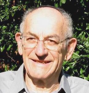 Dr. Eddy Levin