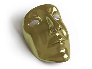 goldenface